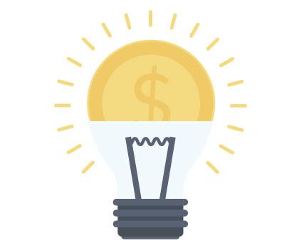 ideja spletna trgovina