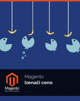 Magento Izenači ceno