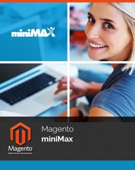 Magento MiniMax računovodski program