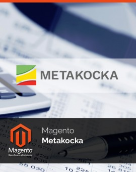 Magento Metakocka računovodski program