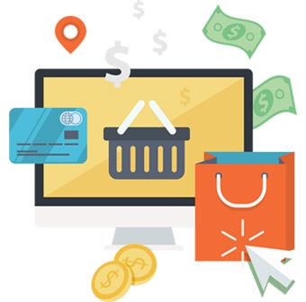 cena spletna trgovina