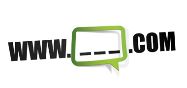 domena spletne strani