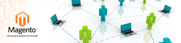 Kako povečati prodajo trgovine s partnerskim programom