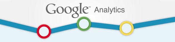 Mesečna analitika spletne trgovine / strani