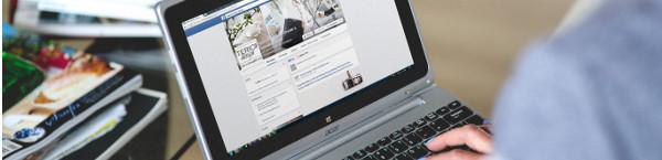 Izkoristite Facebookove dinamične oglase  in dosezite nove prodajne vrhove v vaši spletni trgovini
