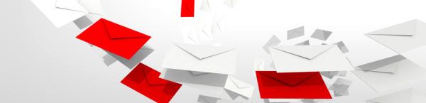 Kako izbrati pravi naslov emaila?