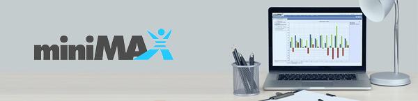 Povežite svojo spletno trgovino z miniMAXom in bodite vedno ažurni!