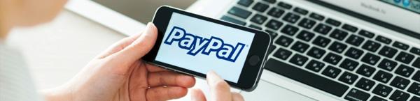Postali smo PayPal partnersko podjetje