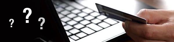 Spletne trgovine: Pogosta vprašanja
