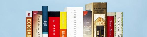 TOP 10 knjig, ki jih morate prebrati