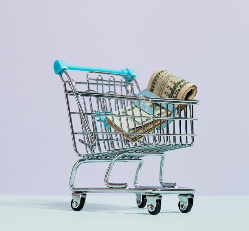 Povečanje prodaje do 19% brez da bi povečali obisk spletne trgovine