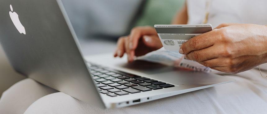 POMEMBNO: Spletne trgovine in novosti