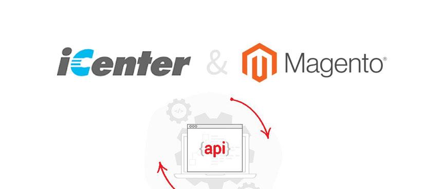 Magento 2 spletna trgovina - SAOP iCenter sinhronizacija